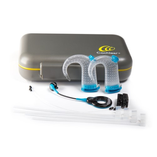 Aqua Accessories
