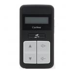 Nucleus 6 Remote Control (CR210, Black)