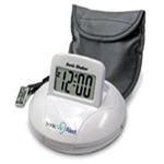 Sonic Boom Vibrating Alarm Clock