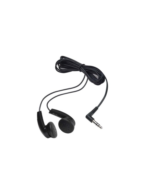 Cochlear Monitor Earphone Adaptor with Earphones