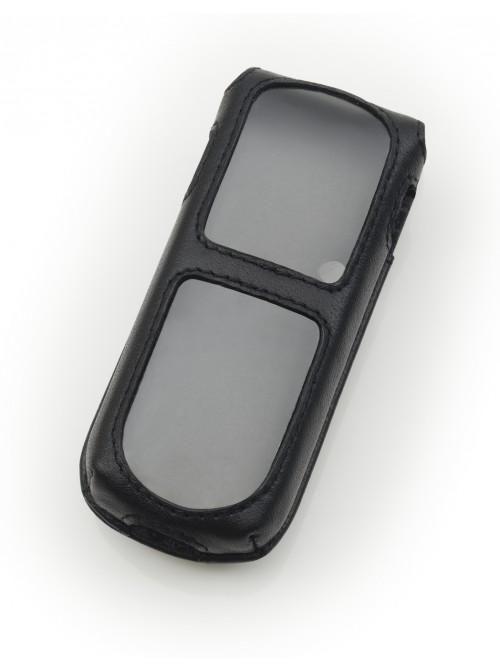 Z218393-Nucleus 5 Remote Assistant Leather Case (CR100)