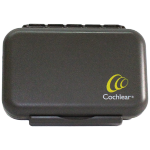 Cochlear Nucleus Activity Case