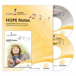 FUZ273-Hope Notes (NTSC Format)