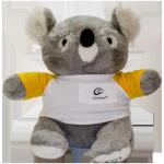 MUF014-Kaci the Koala