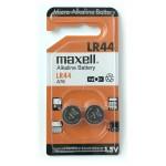 Aqua+ LR44 Alkaline Batteries