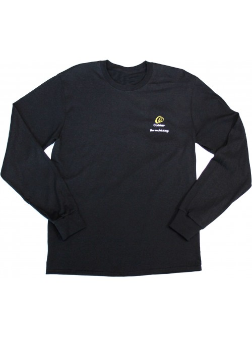 Cochlear Long-Sleeved Shirt