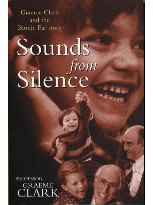MUN119-Sounds from Silence