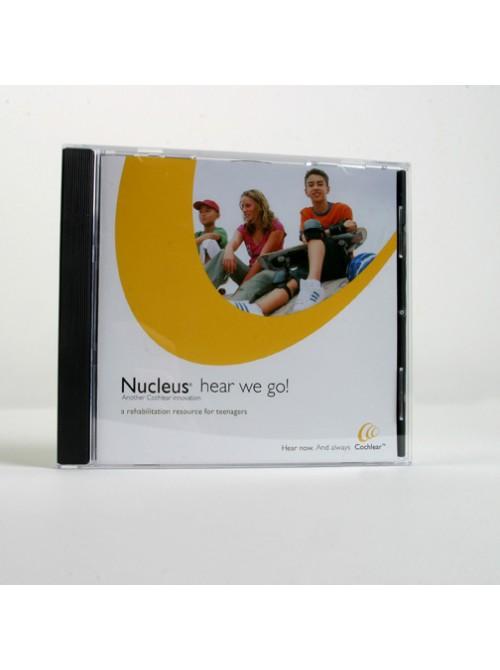 Z60681-Nucleus Hear We Go!