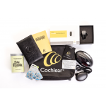 Cochlear Traveler Kit Megabundle