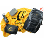 Nucleus 7 Compact Adventure Proof Kit Profile Plus (I)