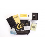 Cochlear Traveler Kit with Mini Mic 2