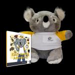 Kaci's Storybook and Kaci the Koala