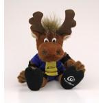 Vibe the Baha Moose