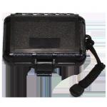 Black S3 T1000 Watertight Case