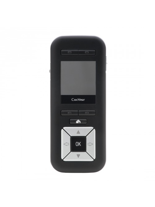 Nucleus 6 Remote Assistant CR230 Black (Z294703)